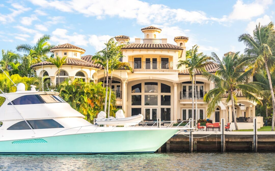 What Qualifies As High-Net-Worth Insurance When It comes To Homeowners?