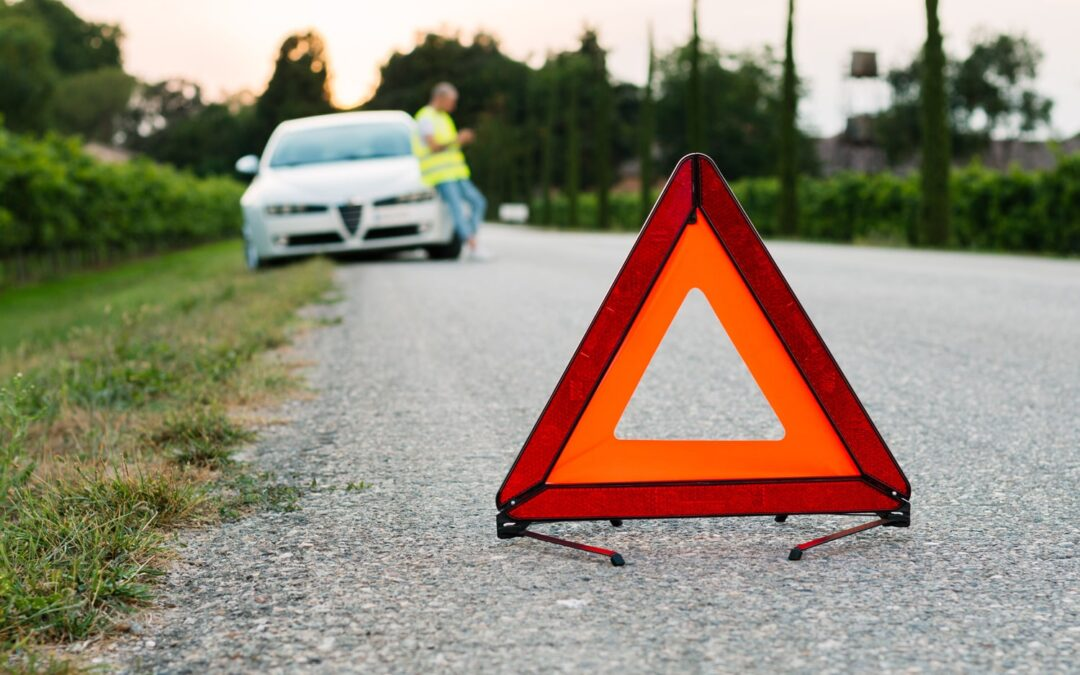 7 Key Elements Of An Effective Driver and Fleet Safety Program