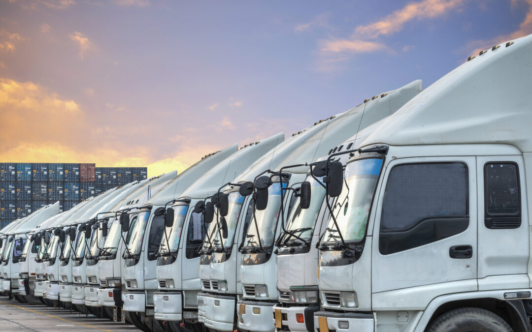 Is There a Difference Between a Fleet Vehicle and a Non-Fleet Commercial Auto Policy?