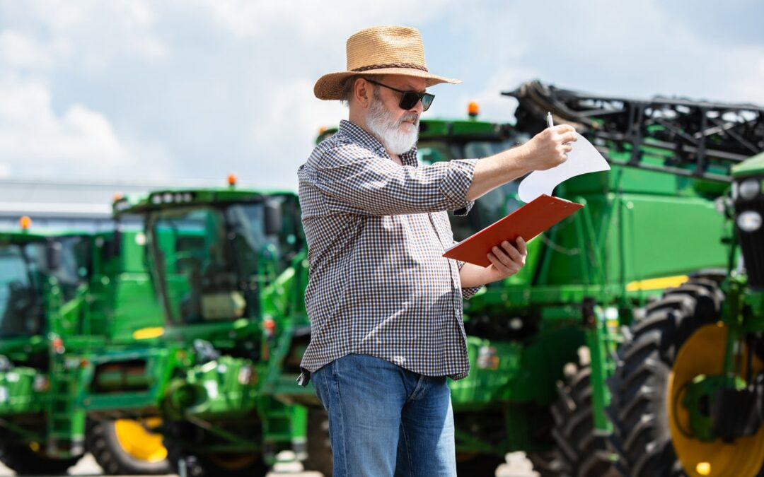 Agriculture Business And Workers' Compensation