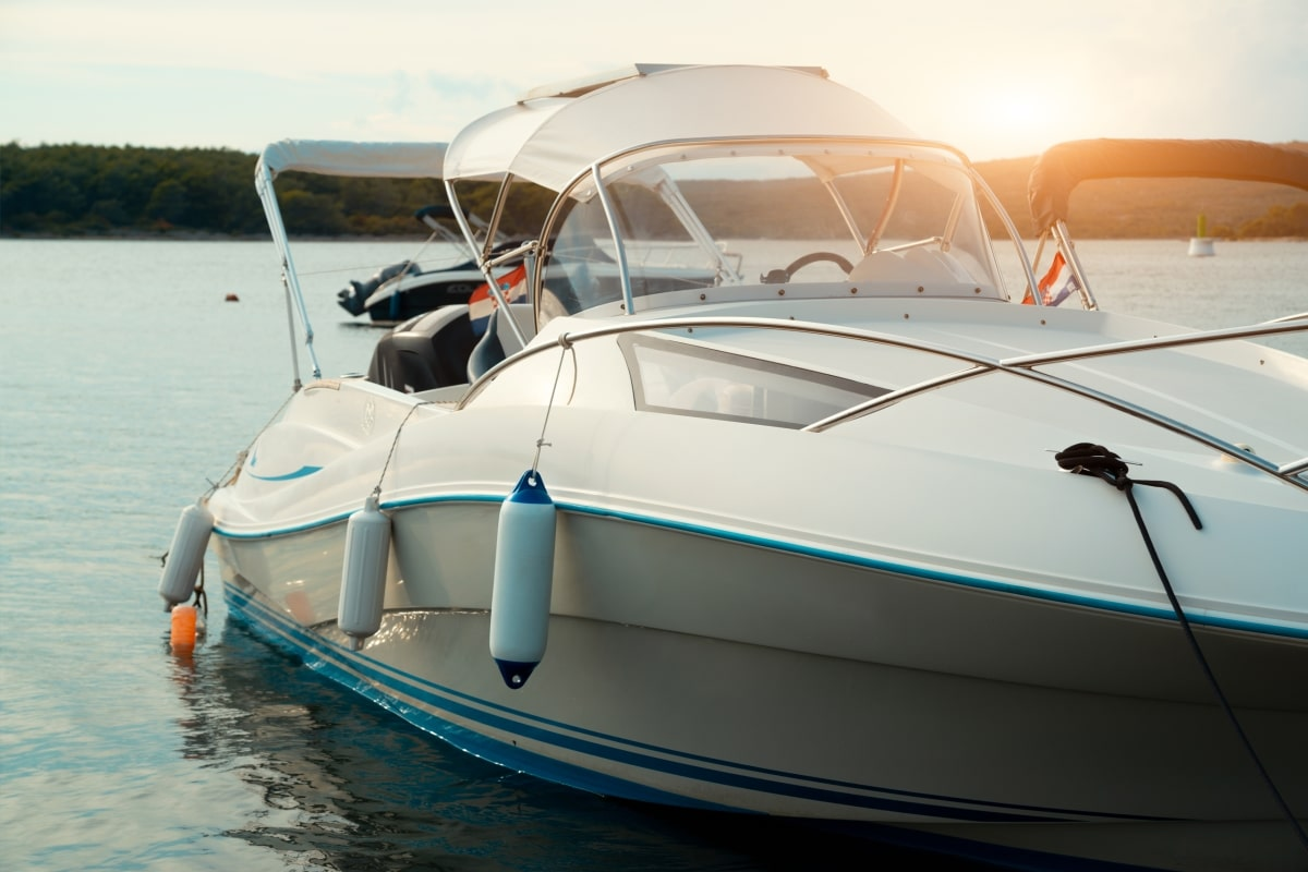 Boating Insurance Image