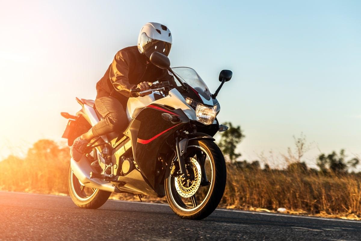 Motorbike Insurance Image