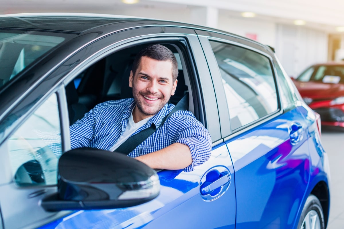 Personal Car Insurance