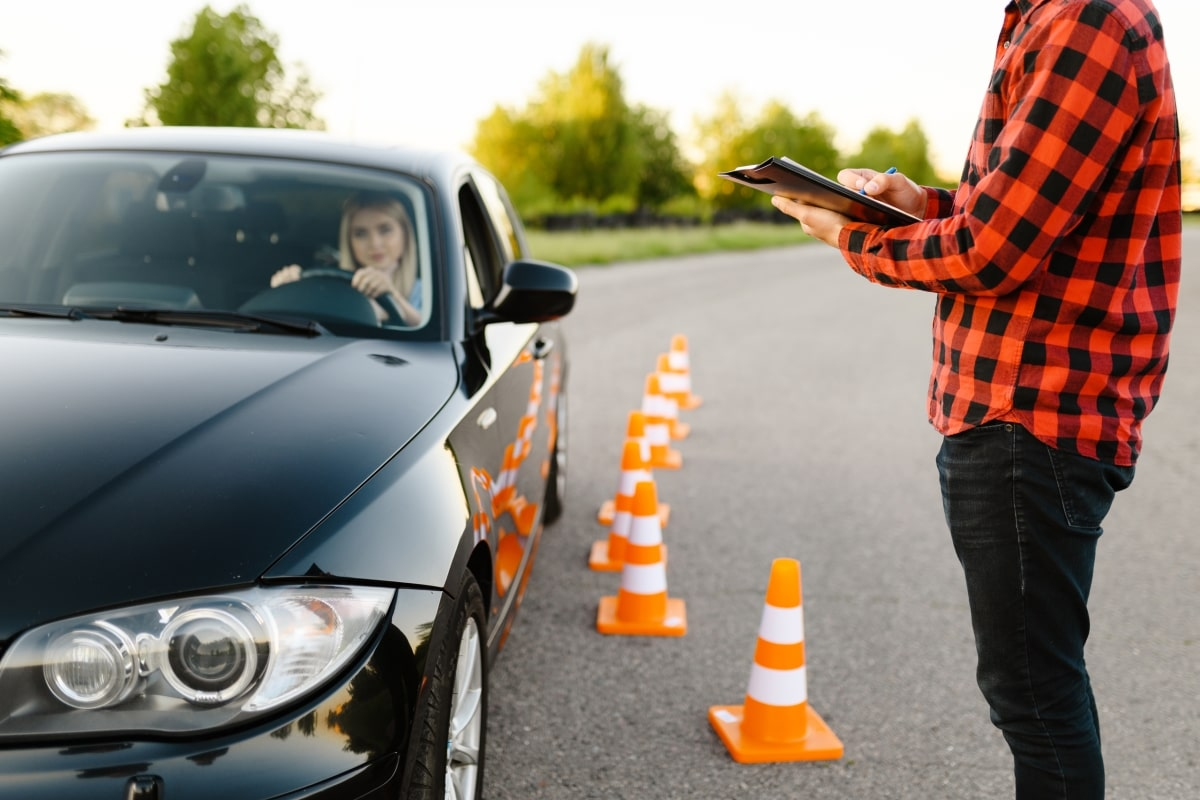 driving school insurance image