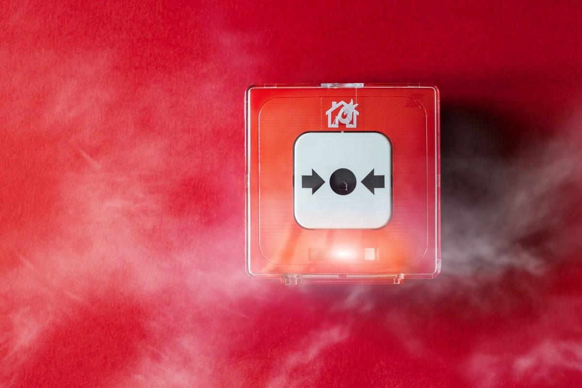 fire suppression insurance image