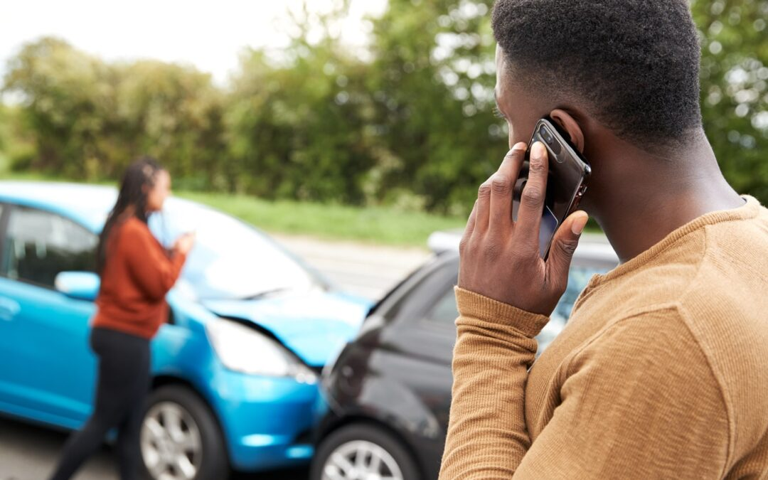 What is Collision Insurance?