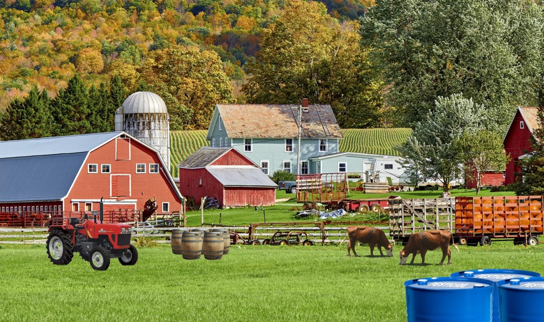 Farm Insurance Clickable
