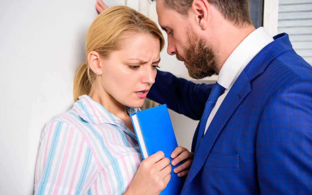 The Cost of Ignoring Harassment in the Workplace