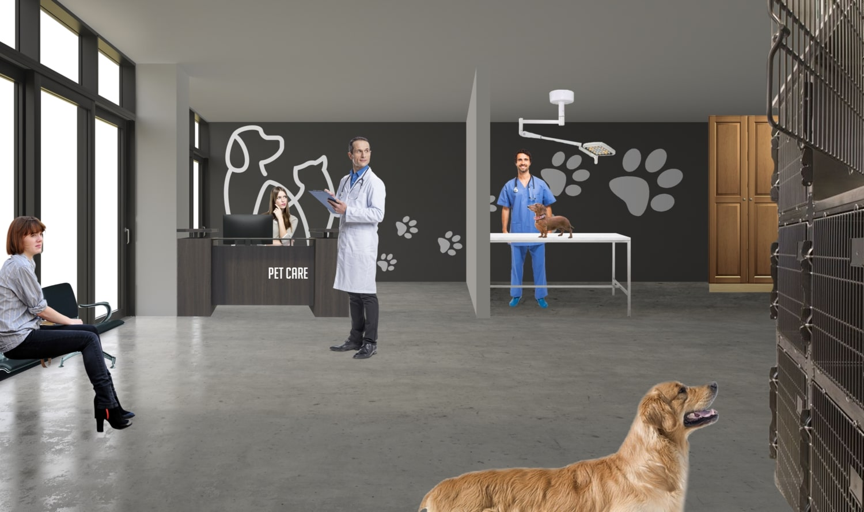 Professional Pet Insurance Interactive