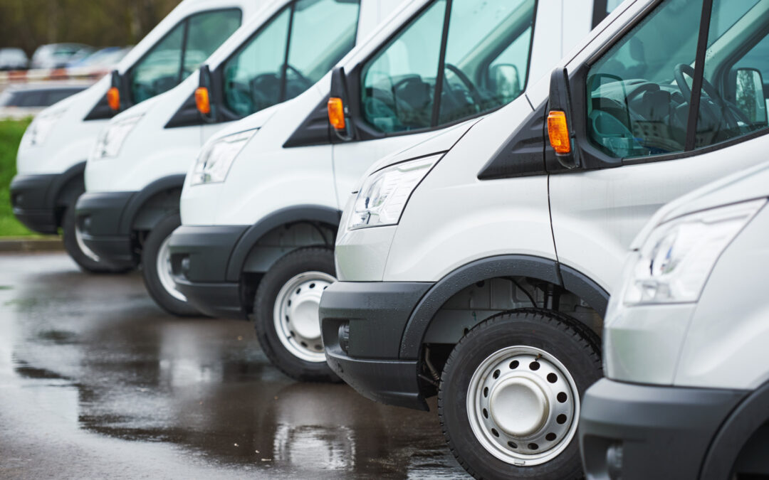 Keeping Track of Your Fleet: How to Assess Driver Performance