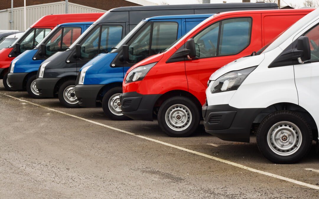 9 Important Reasons Why You Need a Fleet Safety Program