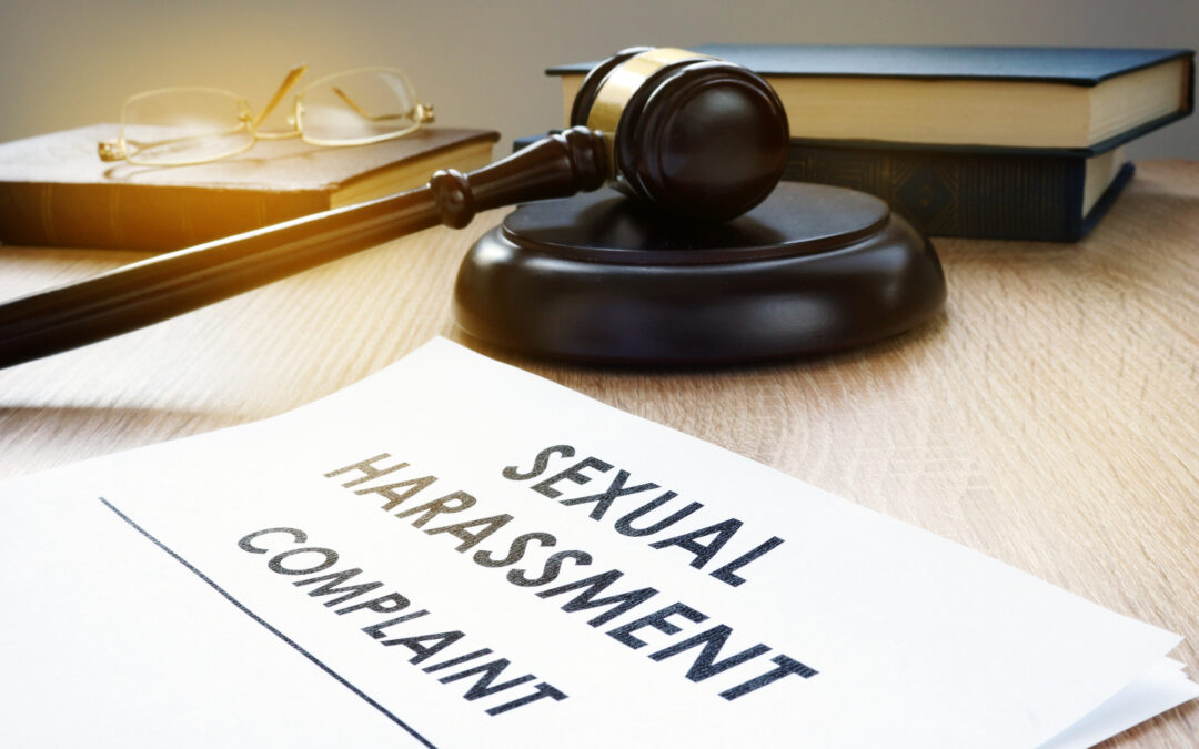 7 Tips to Prevent Sexual Harassment in the Workplace